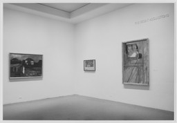 Five Recent Acquisitions. Apr 18–Jun 22, 1975. 1 other work identified