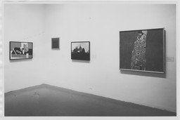 Recent Acquisitions: Painting and Sculpture. Sep 12–Nov 26, 1978. 2 other works identified