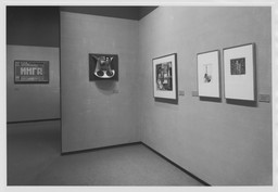 Revolution: Russian Avant-Garde, 1912–1930. Oct 12, 1978–Jan 2, 1979. 1 other work identified
