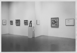 Matisse in the Collection of The Museum of Modern Art. Oct 25, 1978–Jan 30, 1979.