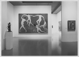 Matisse in the Collection of The Museum of Modern Art. Oct 25, 1978–Jan 30, 1979. 1 other work identified