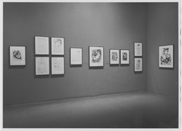 Matisse in the Collection of The Museum of Modern Art. Oct 25, 1978–Jan 30, 1979. 5 other works identified