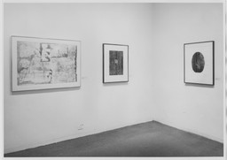 Recent Acquisitions: American Prints. Nov 16, 1978–Feb 20, 1979. 1 other work identified