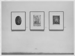 Recent Acquisitions: American Prints. Nov 16, 1978–Feb 20, 1979. 2 other works identified