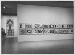 Matisse in the Collection of The Museum of Modern Art. Oct 25, 1978–Jan 30, 1979. 14 other works identified