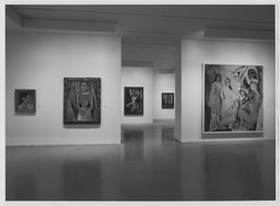 Pablo Picasso: A Retrospective. May 16–Sep 30, 1980.