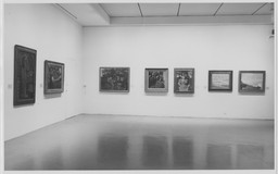 Masterpieces from the Collection: Selections from the Late Nineteenth- and Early Twentieth-Centuries. Oct 25, 1980–Jan 27, 1981. 2 other works identified