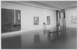 Masterpieces from the Collection: Selections from the Late Nineteenth- and Early Twentieth-Centuries. Oct 25, 1980–Jan 27, 1981. 1 other work identified