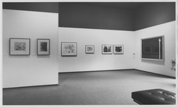 Recent Acquisitions: Drawings. Mar 19–Jun 2, 1981. 1 other work identified