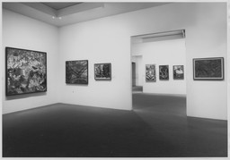Permanent Collection. Mar 29, 1972–Apr 21, 1980. 4 other works identified