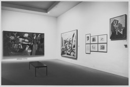 Permanent Collection. Mar 29, 1972–Apr 21, 1980.
