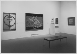 Permanent Collection. Mar 29, 1972–Apr 21, 1980. 1 other work identified