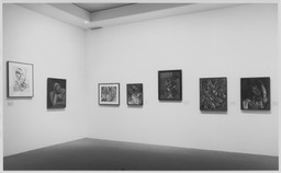 Permanent Collection. Mar 29, 1972–Apr 21, 1980. 3 other works identified