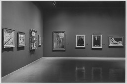 Modern Masters: Manet to Matisse. Aug 5–Sep 28, 1975.