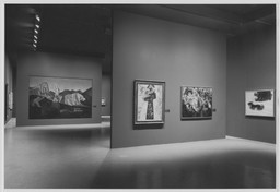 Modern Masters: Manet to Matisse. Aug 5–Sep 28, 1975. 1 other work identified