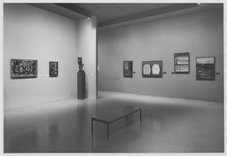Art of the Twenties. Nov 14, 1979–Jan 22, 1980. 6 other works identified