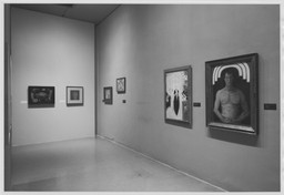 Art of the Twenties. Nov 14, 1979–Jan 22, 1980. 5 other works identified