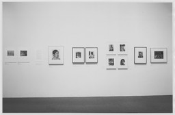 In the Twenties: Portraits from the Photography Collection. Nov 14, 1979–Mar 16, 1980.