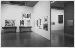 Printed Art: A View of Two Decades. Feb 13–Apr 1, 1980. 3 other works identified