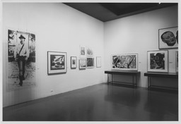 Printed Art: A View of Two Decades. Feb 13–Apr 1, 1980. 4 other works identified
