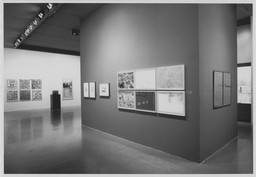 Printed Art: A View of Two Decades. Feb 13–Apr 1, 1980. 1 other work identified