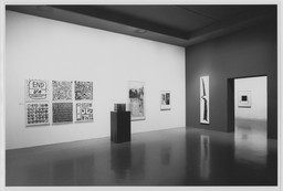 Printed Art: A View of Two Decades. Feb 13–Apr 1, 1980. 5 other works identified