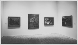 Masterpieces from the Collection. Mar 2, 1982–Mar 1, 1983. 1 other work identified