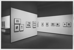 Prints: Acquisitions 1977–1981. Oct 15, 1981–Jan 3, 1982. 1 other work identified