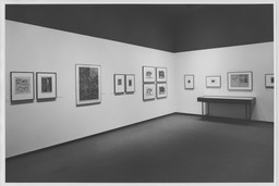 Prints: Acquisitions 1977–1981. Oct 15, 1981–Jan 3, 1982. 2 other works identified