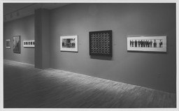 Big Pictures by Contemporary Photographers. Apr 13–Jun 28, 1983. 1 other work identified