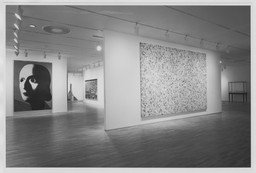 Some Recent Acquisitions: Painting and Sculpture. Jul 17–Oct 11, 1983.