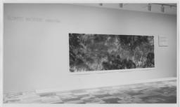 Installation from the Department of Drawings. Sep 15–Nov 15, 1983.
