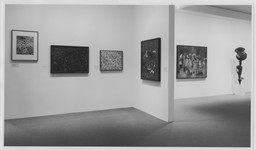 Selections from the Permanent Collection: Painting and Sculpture. May 17, 1984–Aug 4, 1992. 4 other works identified
