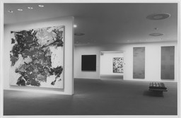 Selections from the Permanent Collection: Painting and Sculpture. May 17, 1984–Aug 4, 1992. 1 other work identified
