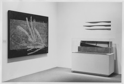 Selections from the Permanent Collection: Painting and Sculpture. May 17, 1984–Aug 4, 1992.