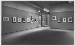 Selections from the Permanent Collection: Drawings. May 17–Sep 1, 1984.