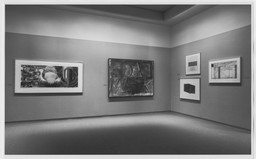 Selections from the Permanent Collection: Drawings. May 17–Sep 1, 1984. 1 other work identified