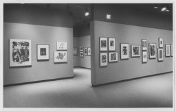 Selections from the Permanent Collection: Prints and Illustrated Books. May 17–Dec 18, 1984. 2 other works identified