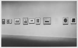 A Personal View: Photography in the Collection of Paul F. Walter. May 23–Aug 13, 1985. 1 other work identified