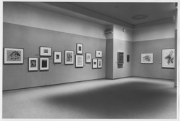 Drawing in Austria and Germany. May 26–Oct 29, 1985. 2 other works identified