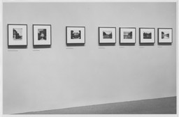The Work of Atget: The Ancien Régime. Mar 14–May 14, 1985. 2 other works identified