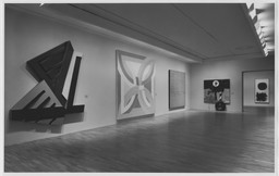 Philip Johnson: Selected Gifts. Apr 10–Oct 27, 1985.
