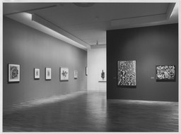 Contrasts of Form: Geometric Abstract Art, 1910–1980. Oct 2, 1985–Jan 7, 1986. 4 other works identified