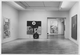 Contemporary Works from the Collection. Nov 21, 1985–Apr 1, 1986. 1 other work identified