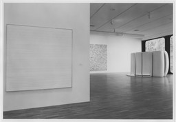 Contemporary Works from the Collection. Nov 21, 1985–Apr 1, 1986.