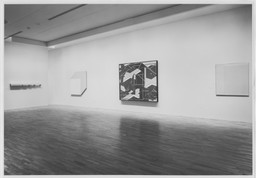 Contrasts of Form: Geometric Abstract Art, 1910–1980. Oct 2, 1985–Jan 7, 1986. 1 other work identified