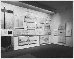 Mies van der Rohe Centennial Exhibition. Feb 10–Apr 15, 1986.