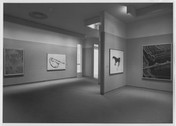 Large Drawings. Nov 25, 1985–Apr 15, 1986. 1 other work identified