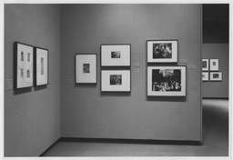 American Prints: 1900–1960; Recent Acquisitions: Illustrated Books. Dec 18, 1985–May 20, 1986. 2 other works identified