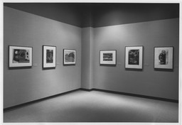 American Prints: 1900–1960; Recent Acquisitions: Illustrated Books. Dec 18, 1985–May 20, 1986. 3 other works identified